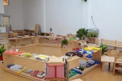 Chiêu sinh khóa học trợ tá Montessori 0-3 tuổi lần đầu tiên tại TP.HCM