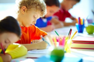 Dự Giờ Lớp Học Montessori