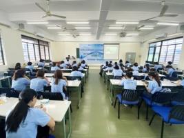 Thông Báo Tuyển Sinh Khoá Nhập Môn Montessori AMI 0-3 Tại Thành Phố Hồ Chí Minh