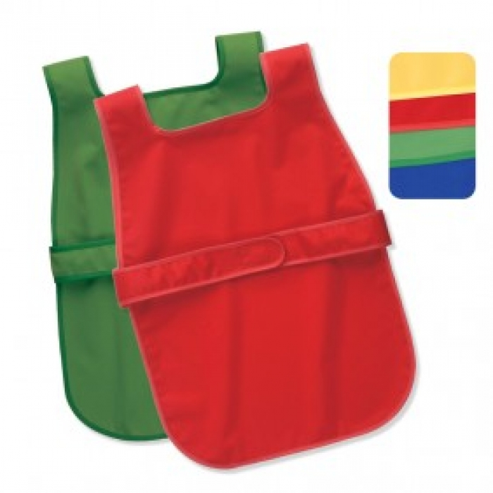 784765 - Primary Easy-Fasten Water-Resistant Apron