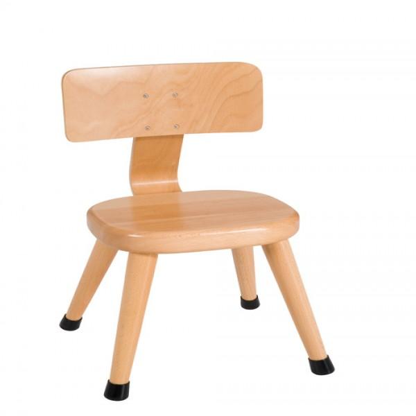 Ghế A1: Màu cam (26 cm)