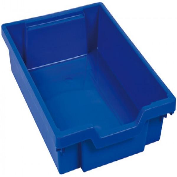 Khay màu xanh dương: (7 cm)