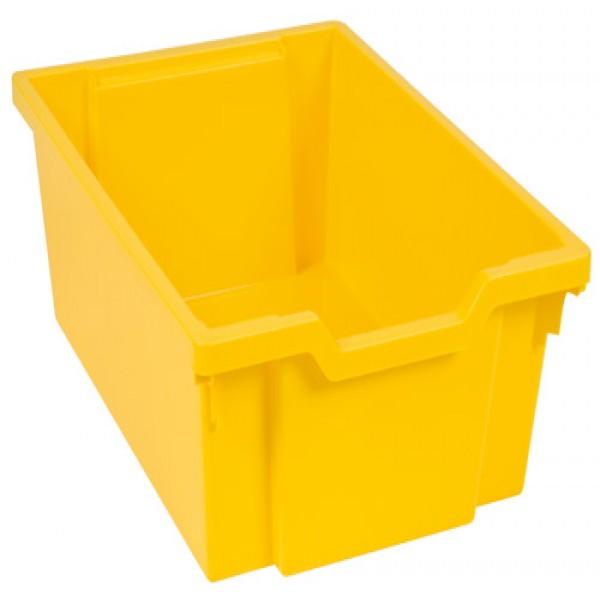 Khay màu vàng (15cm)