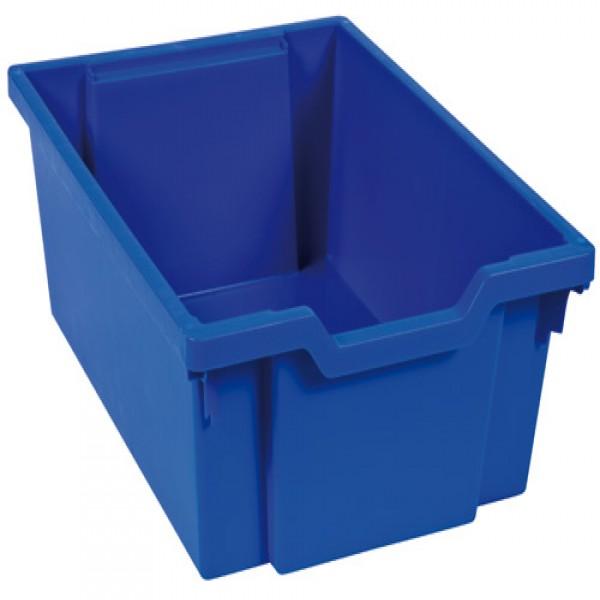Khay màu xanh dương (15 cm)