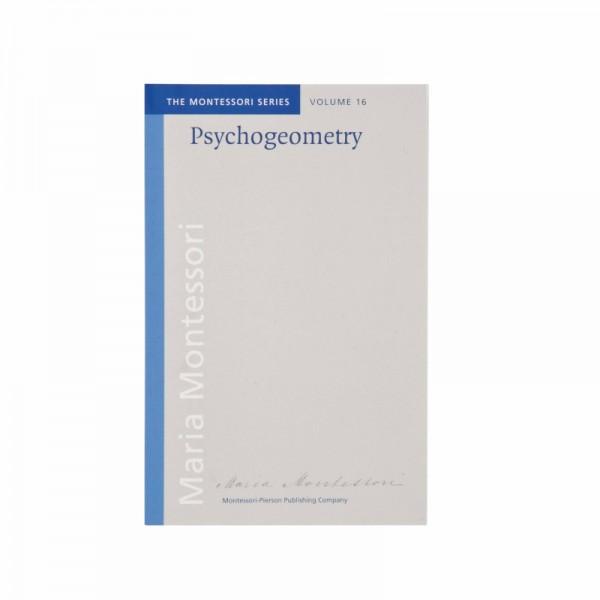Tâm lí hình học: Bản bìa mềm