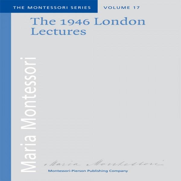 Các bài thuyết giảng ở London năm 1946