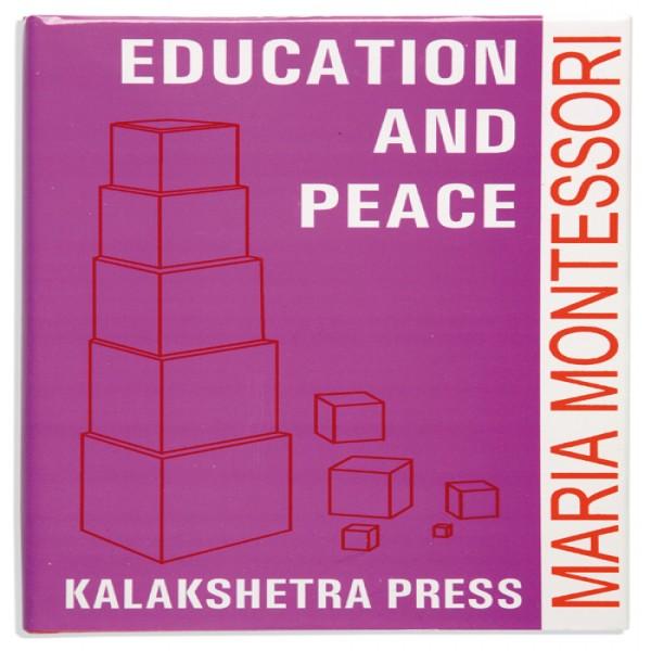 Giáo dục và hòa bình