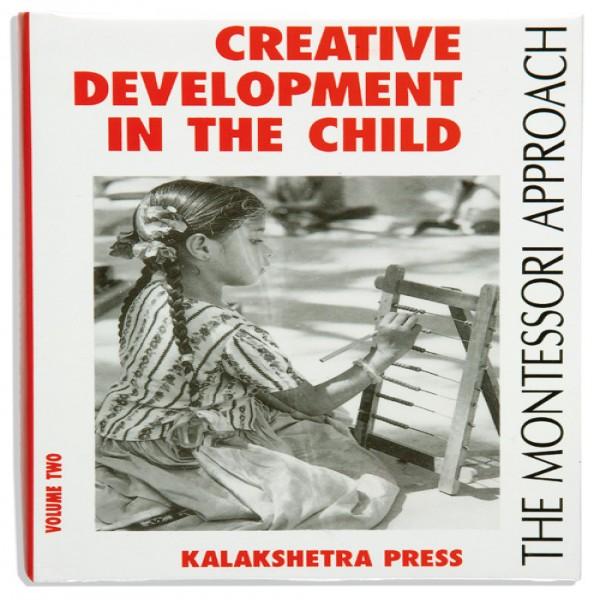 Phương pháp Montessori trong giáo dục: Tập 2