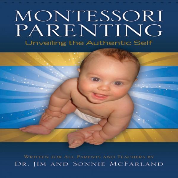 Nuôi dạy con theo Montessori