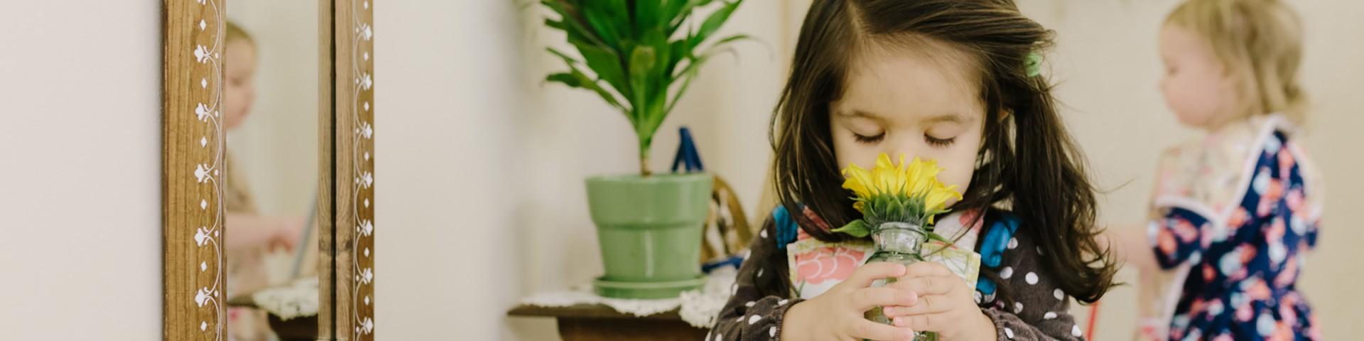 Trợ tá Montessori AMI độ tuổi 0-3
